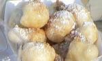 Loukoumedes - Greek Doughnuts